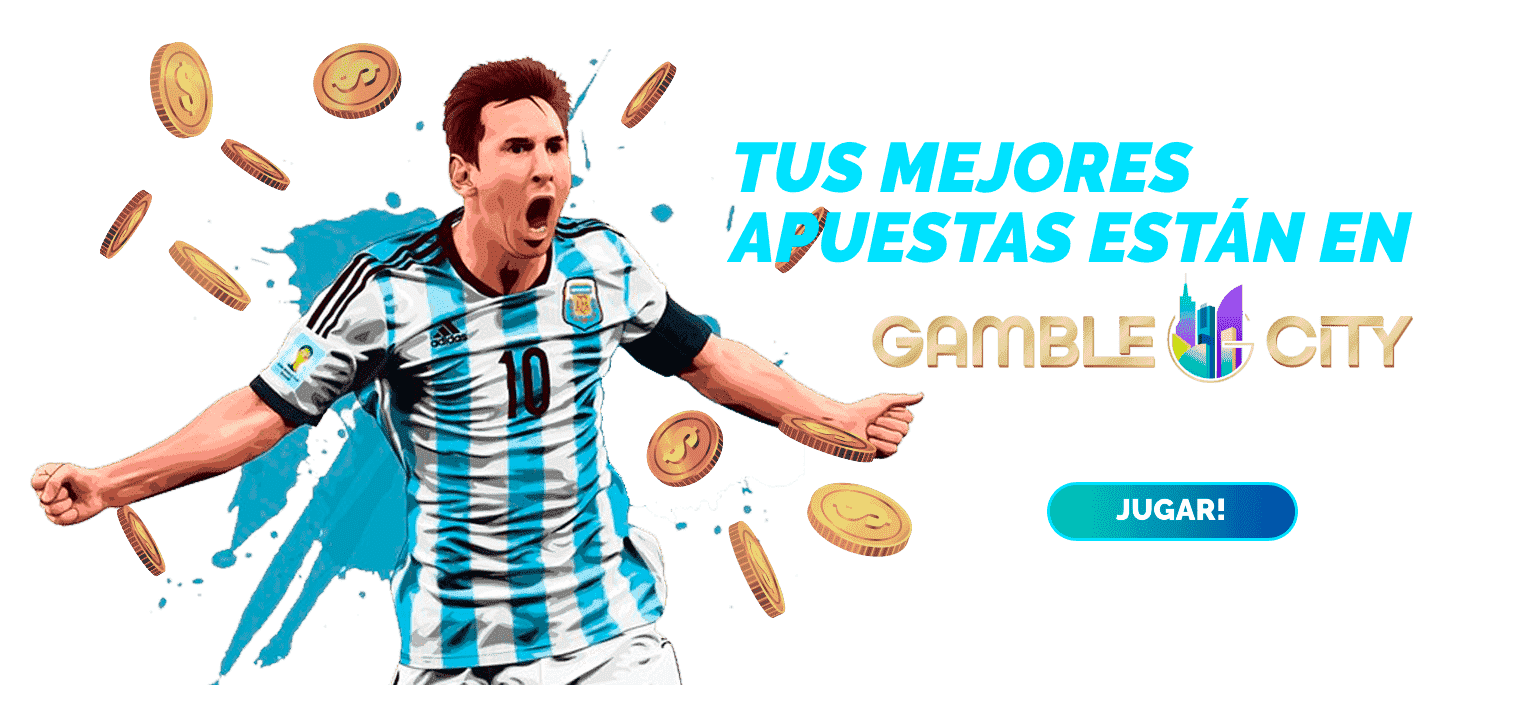 GambleCity Argentina